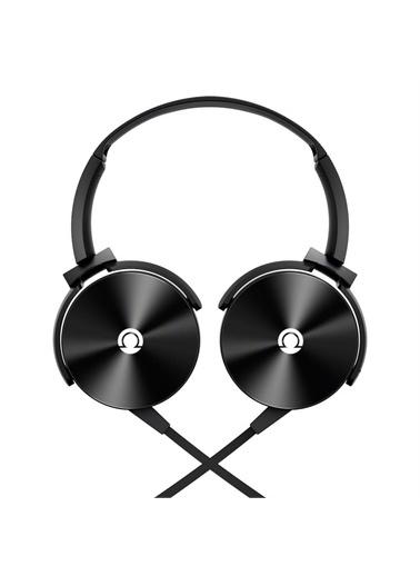 Preo Preo My Sound Ms09 Kulaküstü Kulaklık Siyah